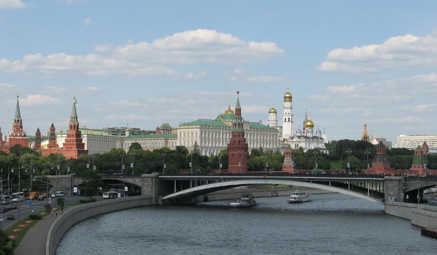 モスクワ代表事務所